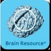 logo brainresource company